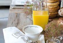 café e chá / decorando e recebendo / by Bete Pádua
