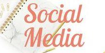 SOCIAL MEDIA TIPS / Redes Sociales