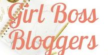GIRL BOSS Bloggers / This is a GROUP board for blogging tips, business strategies, social media help, passive income posts and anything related. If you blog about blogging and want to join this group board please follow me and the board, then come over to my FB group https://www.facebook.com/groups/559126410943827/ and request to be added! Happy Pinning!