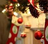 Deck all the Halls-Christmas / The big collection of all the Christmas business one can handle.