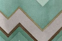 Fabric, Textiles, & Wallpaper / Fabric & Wallpaper / by Meara Demko