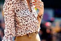 My Style / by Gina Kunesh