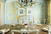 Deco ideas / Because I'm fly I want my house to be fly as well. / by Artiste Antoinette