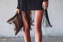 My Style / by Courtney Jolander