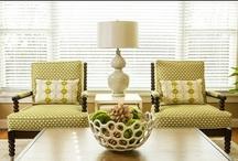 Interior Design / by Renae Keller Interior Design