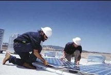 Solar Workers / by The Solar Industry