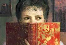Love Books, Love 2 Read / by Lancia Lee