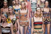 Milan Fashion Week / by The FashioniStyle