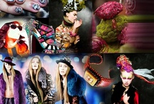Trends / by The FashioniStyle