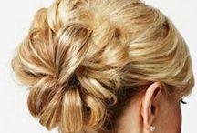 Hairdos / by Kayla Caston