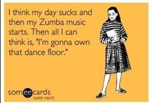 Zumba/Running/Fitness / by Christina Brown