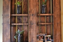 Home Decor and Decorating Ideas / by Sandy Sopin