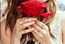 Jewelry to Adore / by The FashioniStyle