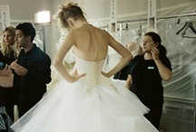 Tying the Knot in Style / by The FashioniStyle