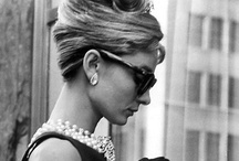 Fashion Muses / by The FashioniStyle