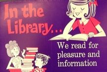 Library Love!