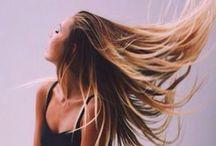 Hair / by Maddie Hornok
