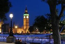 LONDON / Simply the best city in the world...