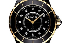 Watch that Wrist / by The FashioniStyle