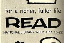 #LeBooks / Books I like. Books to share. Books I've read. Books about books who read books. / by Adam Jude