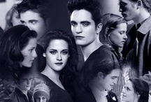 All Things Twilight / by Dana Wright