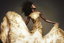 Paris Couture Week / by The FashioniStyle