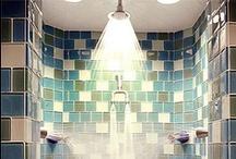 Ideas for the Bathroom / by Dana Wright