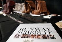 New York Fashion Week #NYFW / by The FashioniStyle