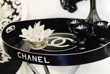 Chanel L❤VE / by The FashioniStyle