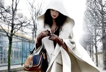 Ohh!! That Winter Coat! / by The FashioniStyle