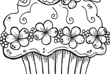 DIGI STAMPS / by Wanda Gale