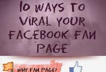 Facebook Marketing / Tips, strategies and resources for everything #Facebook #Marketing.