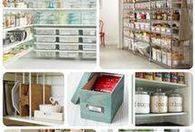 Organization/ Storage / by Lancia Lee