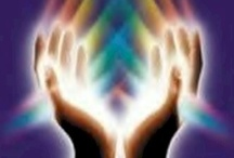 """Reiki, Meditation & Spirituality / The word Reiki is made of two Japanese words - Rei which means """"God's Wisdom or the Higher Power"""" and Ki which is """"life force energy"""". So Reiki is actually """"spiritually guided life force energy.""""  ~Meditation links also included on this board.  / by Debra Southworth -  Professional Home Staging / Decorating / Organizing"""