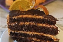 Chocolate Chocolate Chocolate!!! / Decadent Chocolate Recipes that will surely satisfy any chocolate craving!  Oh, they're all #vegan, too!  Enjoy! / by Debra Southworth -  Reiki Master
