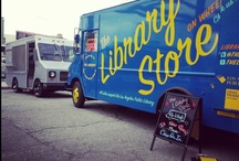 The Library Store On Wheels