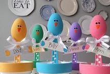 Easter / by Debbie Huggins