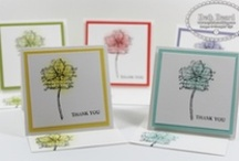 CARDS - 3X3 / by Wanda Gale