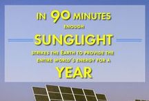 Solar Inspiration / by The Solar Industry
