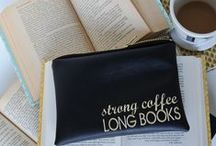 Books // Bookish Things