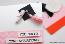 CARDS - CONGRATULATIONS / by Wanda Gale