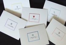 CARDS - SETS / by Wanda Gale