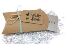 PAPER CRAFTS - GIFT CARD HOLDERS / by Wanda Gale