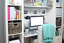 Remodel // Office