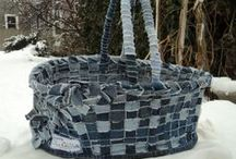 Bags n Such / by Mary