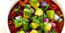 Whole Food Plant Based Meals / Whole food plant based meals using real whole food ingredients.