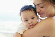 Mommies & dem' Babies / by Lancia Lee