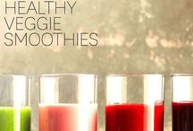 Healthy Yet Delicious Recipes / Healthy concoctions that promote good health as well as good eats!