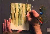 Artist Hodgepodge(Tutes,Techs, Etc) / by Lancia Lee