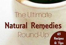 Wellness // Home Remedies